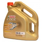 Масло моторное  Castrol Масло моторное CASTROL EDGE A3/B4 SAE 0W-40 4 Л арт. 156E8C