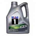 Масло моторное  Mobil 1 FUEL ECONOMY 0W-30 4л Mobil Mobil 1 FUEL ECONOMY 0W-30 (4л) 152563 Mobil