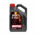 Масло моторное  Motul 8100 X-MAX MOTUL 0W40 4л  купить в Минске