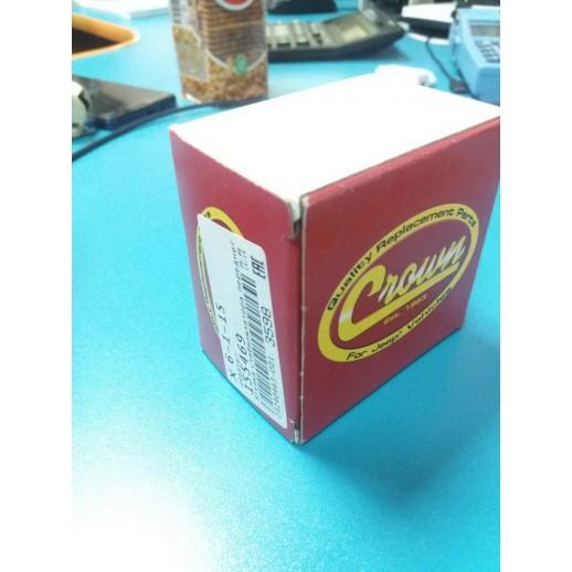 Втулка стабилизатора переднего CHRYSLER: Town & Country 91-95, Voyager 91-95 DODGE: Caravan 91-95