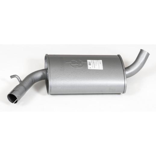 Глушитель средняя часть VW: GOLF II 83-92, JETTA II 84-92, PASSAT 88-88, PASSAT Variant 88-88 POLMOSTROW 30.05 30.05 POLMOSTROW 0.00 BYN