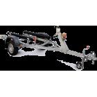 Прицеп лодочный МЗСА-81771B.101 L-4,0 М  МЗСА-81771B.101  МЗСА-81771B.101 Евродеталь