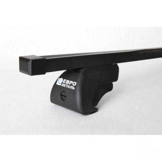 Багажник для автомобилей с интегрированными рейлингами 125 см ED2-012F ED7 225S