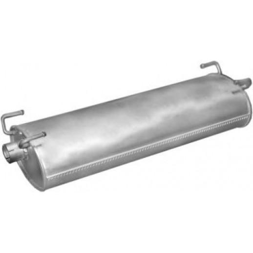 Глушитель IVECO: DAILY 40C11 арт. 64.10  купить в Минске
