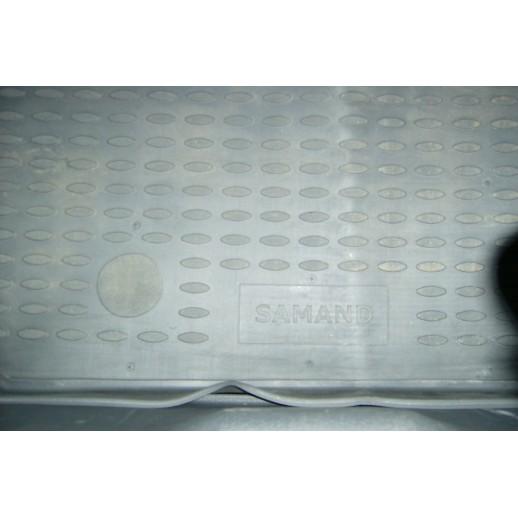 Novline коврик в багажник  Khodro Samand с 2005 полиуретан NLC,70,01,B10