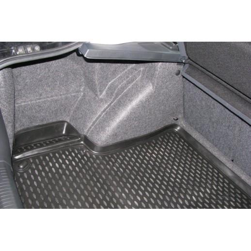 Коврик в багажник Novline (ELEMENT) NLC.45.09.B11 Skoda Octavia Tour хэтчбек с 1996 полиуретан
