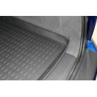 Novline коврик в багажник Opel Vectra универсал 2003-2008  NLC.37.15.B12 полиуретан