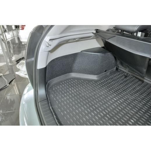 Novline коврик в багажник NLC.29.09.B12 Lexus RX350 03-09 полиуретан