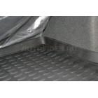Коврик в багажник Novline (ELEMENT) NLC.25.19.B13 KIA Sorento 2003> полиуретан