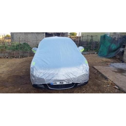 Чехол автомобильный универсальный. Защита от пыли и УФ