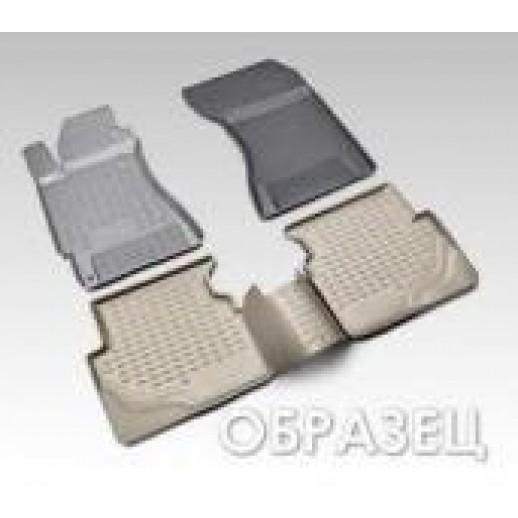 Коврик в салон Novline NLC,37,14,210k Opel Corsa 06 4 шт полиуретан  NLC,37,14,210k Opel Corsa 06 4 шт ур  Opel 53.20 BYN