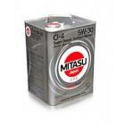 Масло моторное MITASU 10W-40 6Л SUPER DIESEL CI-4 MITASU MITASU 10W-40 6Л SUPER DIESEL CI-4  MITASU
