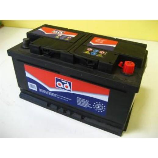 Аккумулятор AD Germany 580406074 AD  580406074 AD  AD 243.60 BYN