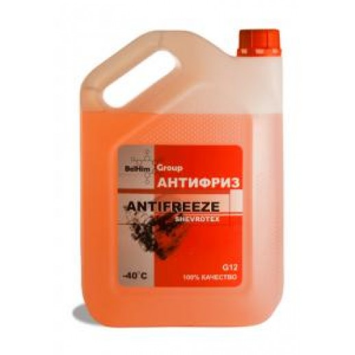 Антифриз КРАСНЫЙ 1 кг SHEVROTEX  BELHIMGROUP     AF RED 1 SHEVROTEX  BELHIMGROUP SHEVROTEX 5.80 BYN