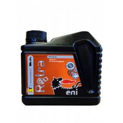 Масло трансмиссионное Eni 75W80 ROTRA FE 4л Eni 75W80 ROTRA FE/4  Eni