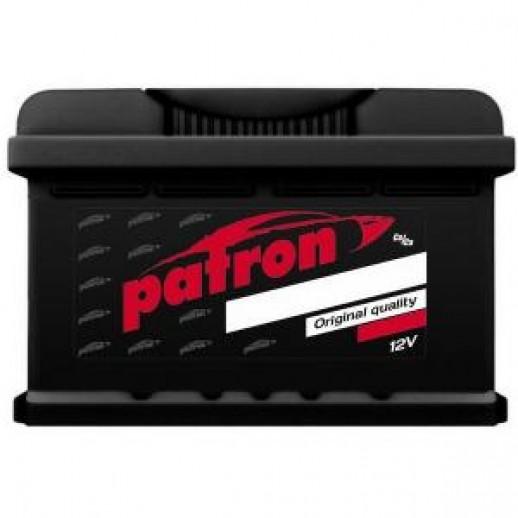 Аккумулятор PATRON PB60-480L PB60-480L PB60-480L PATRON 145.20 BYN