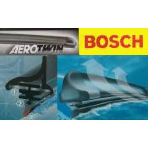 Щетки стеклоочистителя Bosch 600/600 2шт
