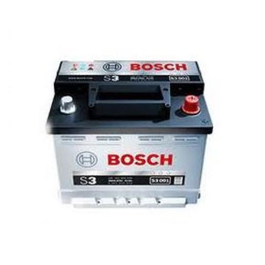 Аккумулятор BOSCH S3 S3004 53Ah 0092S30041 BOSCH S3 S3004 (53Ah) 0092S30041 0092S30041 BOSCH 148.60 BYN