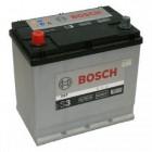 Аккумулятор BOSCH S3 S3017 45Ah 0092S30170  купить в Минске