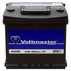 Аккумулятор  VOLTMASTER 12V 44AH 360A ETN 0R+ B13 54459  купить в Минске