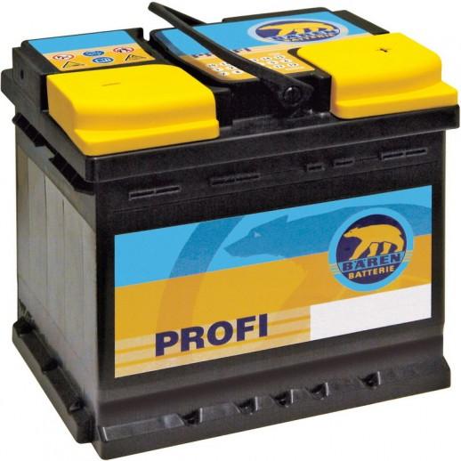 Аккумулятор BAREN PROFI 7903163 60Ah BAREN PROFI 7903163 (60Ah) 7903163 BAREN 149.50 BYN