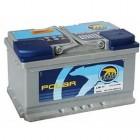 Аккумулятор BAREN POLAR 7904155 71Ah 680A BAREN POLAR 7904155 71Ah 680A 7904155 BAREN 181.20 BYN
