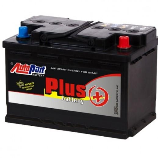 Аккумулятор AUTOPART AP722  AUTOPART AP722  AP722 AUTOPART 144.90 BYN