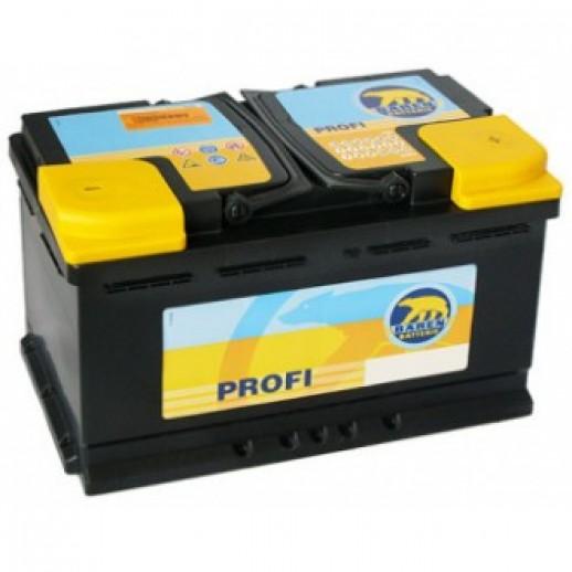 Аккумулятор BAREN POLAR  100Ah 870A 7905633