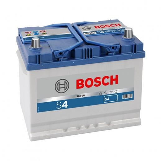 Аккумулятор BOSCH 44AH 440A 0 092 S40 010 BOSCH 44AH 440A 0 092 S40 010 0 092 S40 010 BOSCH 125.40 BYN