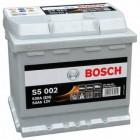Аккумулятор BOSCH S5 Silver Plus S5002 554400053 54Ah BOSCH S5 Silver Plus S5002 554400053 (54Ah) 0092S 0092S50020 BOSCH 167.90 BYN