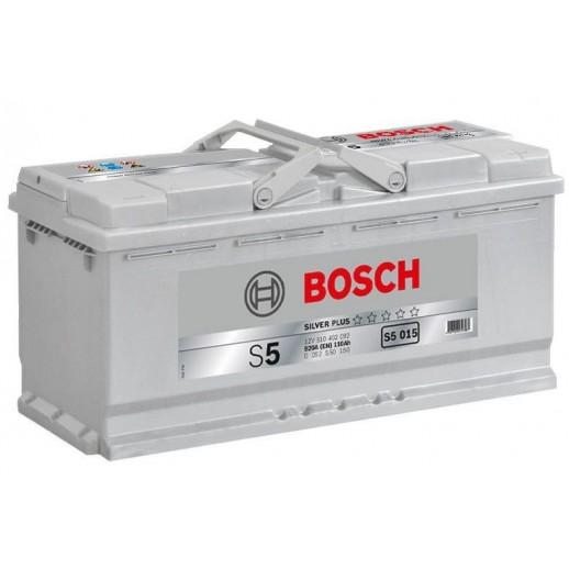 Аккумулятор BOSCH S5 Silver Plus S5015 610402092 110Ah BOSCH S5 Silver Plus S5015 610402092 (110Ah) 0092 0092S50150 BOSCH 327.80 BYN
