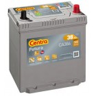 Аккумулятор CENTRA Futura 12V 38Ah 300A ETN 1(R+) B13   купить в Минске