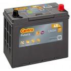 Аккумулятор CENTRA Futura 12V 45Ah 390A ETN 1(R+) B13