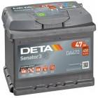 Аккумулятор DETA DA472  купить в Минске
