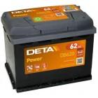 Аккумулятор DETA DB620 DETA DB620 DB620 DETA 174.80 BYN