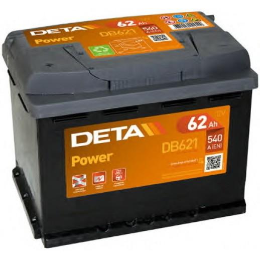Аккумулятор DETA DB621 DETA DB621 DB621 DETA 164.50 BYN