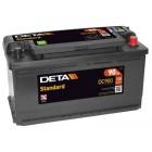 Аккумулятор DETA DC900  купить в Минске