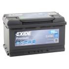 Аккумулятор Exide PREMIUM 90 R 90Ah EA900  купить в Минске