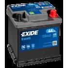 Аккумулятор Exide Excell 44 R 44Ah EB440 Exide Excell 44 R (44Ah) EB440 EB440 Exide 151.80 BYN
