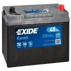 Аккумулятор Exide Excell 45 R 45Ah EB454 Exide Excell 45 R (45Ah) EB454 EB454 Exide 136.90 BYN