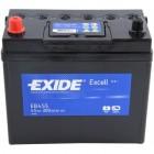 Аккумулятор Exide Excell 45 L 45Ah EB455 Exide Excell 45 L (45Ah) EB455 EB455 Exide 136.90 BYN