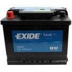 Аккумулятор Exide Excell 62 L 62Ah EB621 Exide Excell 62 L (62Ah) EB621 EB621 Exide 174.80 BYN