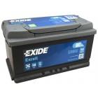 Аккумулятор Exide Excell 80 R 80Ah EB802 Exide Excell 80 R (80Ah) EB802 EB802 Exide 235.80 BYN