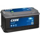 Аккумулятор Exide Excell 85 R 85Ah EB852 Exide Excell 85 R (85Ah) EB852 EB852 Exide 234.60 BYN