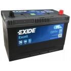 Аккумулятор Exide Excell 95 R 95Ah EB954 Exide Excell 95 R (95Ah) EB954 EB954 Exide 279.50 BYN