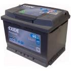 Аккумулятор Exide Premium 60 L 60Ah EA601 Exide Premium 60 R (60Ah) EA601    EA601 Exide 212.80 BYN