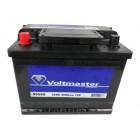 Аккумулятор  VOLTMASTER 12V 55AH 460A ETN 1L+ B13  купить в Минске