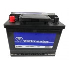 Аккумулятор  VOLTMASTER 12V 55AH 460A ETN 1(L+) B13