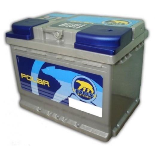 Аккумулятор BAREN POLAR 7904152 50Ah 460A BAREN POLAR 7904152 50Ah 460A 7904152 BAREN 136.50 BYN