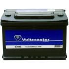 Аккумулятор  VOLTMASTER 12V 70AH 640A ETN 0R+ B13 57012  купить в Минске